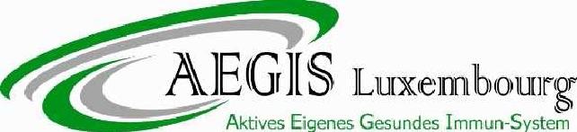 Logo AEGIS Luxemburg